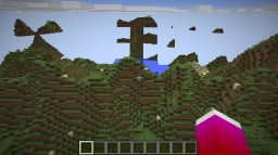 moutians Minecraft Map & Project
