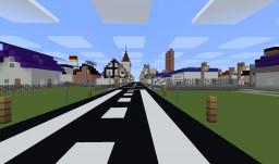 Neustadt, Germany Minecraft Map & Project