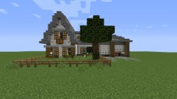 Best House Ever : ) Minecraft Map & Project