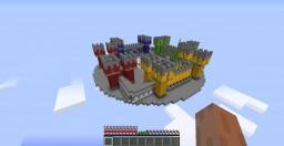 Open Server 3 Minecraft Server