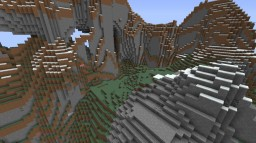 [NOT FINISHED] Mountain St Windows Minecraft Project
