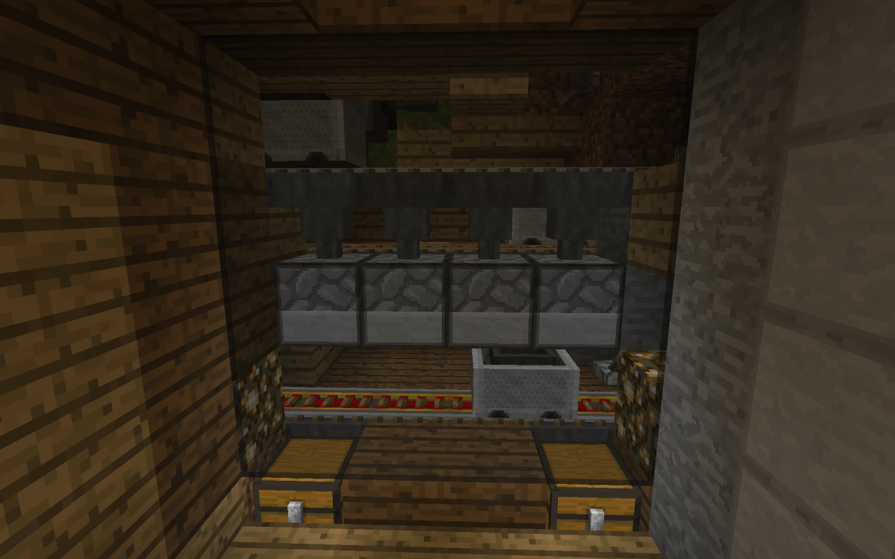 smelting minecraft tinkers construct