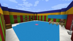 WORLD OF GAMES Minecraft Project