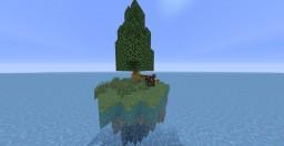 Survival Island Minecraft Project
