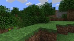 VeryVanilla Minecraft Server