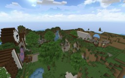Fate of the Moon Minecraft Server