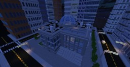 Murder Mystery Minecraft Project