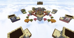 Bed Wars Minecraft Project