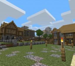 Iron Guard (BetaLands.com) Minecraft Map & Project