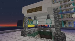 NDC Subway System Minecraft Map & Project