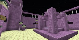 Minecraft The Ender Quests Minecraft Map & Project
