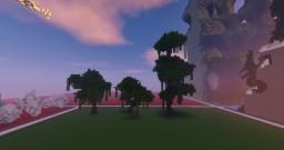 Jungle Tree pack Minecraft Project