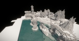 Victorian Pirate FreeBuild. Minecraft Map & Project