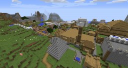 A story Inside Minecraft Minecraft Map & Project