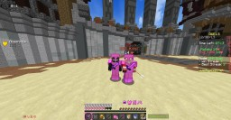 Pink pvp Edit Minecraft Texture Pack
