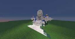 random spawn build Minecraft Project