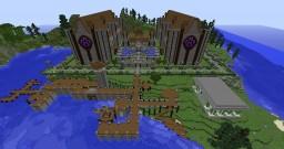 Shadowed Universal Minecraft Server