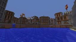 Renaissance City Minecraft Map & Project