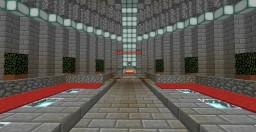 Fantasy world plus! Minecraft