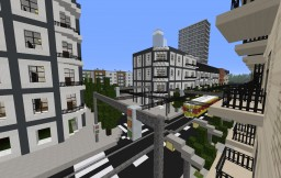 New Dawn (nowy swit) Minecraft Project