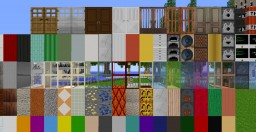 Midervik City Pack 1.8 Minecraft Texture Pack