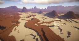 Order: Arda I Minecraft Map & Project