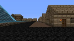 Olde Tymes Minecraft Map & Project