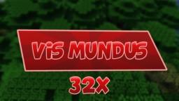 Vis Mundus • 32x • 1.13 Minecraft Texture Pack
