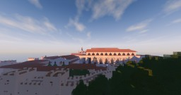 Roma Oritur v2 [Survival] [Roman themed] [Factions] [PvP] Minecraft Server