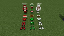 Christmas Resourcepack 2017 | Goldninja100gn Minecraft Texture Pack