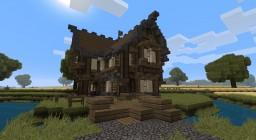 Emfires 64x64 Realistic Texturepack ReRelease Minecraft Texture Pack