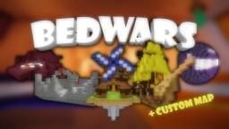 Minecraft Vanilla Bedwars Multiplayer Minecraft Project