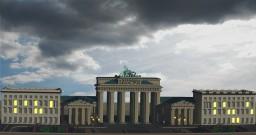 Brandenburger Tor - Berlin [CITYBUILD] Minecraft