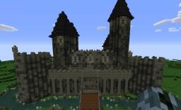 Boromir Village Minecraft Project