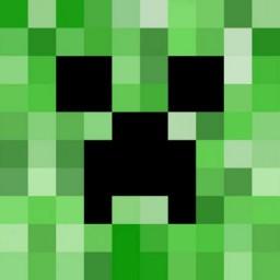 BURNIBG DERPY JEN Minecraft Map & Project