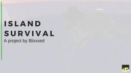 Island Survival Minecraft Project