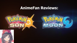 AnimeFan Game Reviews - Pokemon Sun Version (And Moon Version, I Guess) Minecraft Blog Post