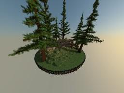 Brick's  Island Minecraft Map & Project