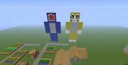 What do you guys think. Minecraft Blog Post