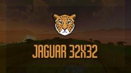 Jaguar [32x32][PvP] Minecraft Texture Pack