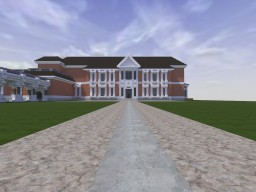 Mansion ===DISCONTINUED=== Minecraft Map & Project