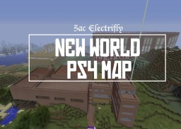 Best Ps Minecraft Maps Projects Planet Minecraft - Maps fur minecraft ps4 edition