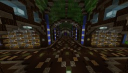 My Storage on Minespire! Minecraft Project