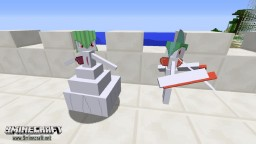 PokeCube Official Server Minecraft Server