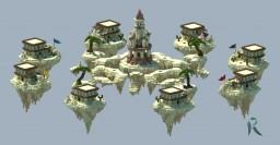 Bedwars Map - Sandstorm Minecraft Map & Project