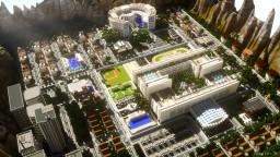 Karakura City - SchoolRP Minecraft Map & Project
