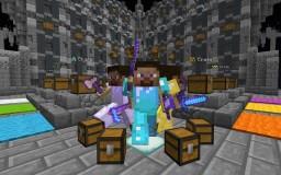 Endless Factions Minecraft Server