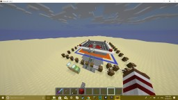 Most secure mob defence Minecraft Project