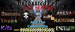 EnchantedPvP (2018) Minecraft