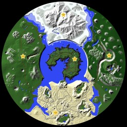 Best Template Minecraft Maps & Projects Planet Minecraft